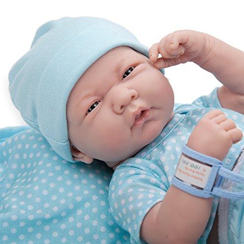 Jc Toys Berenguer Boutique La Newborn 14 Inch Life Like