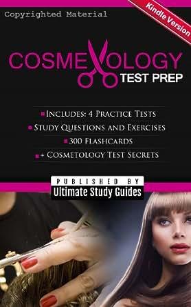 Esthetician Skin Care Training Guide - California