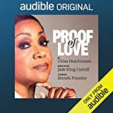 Proof of Love -  Audible Original