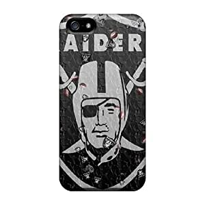 High Quality Oakland Raiders Case Cover For SamSung Galaxy Note 2 Case