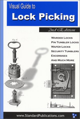 Guide Lock (Visual Guide to Lock Picking (2nd Edition))