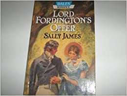 Book Lord Fordington's Offer