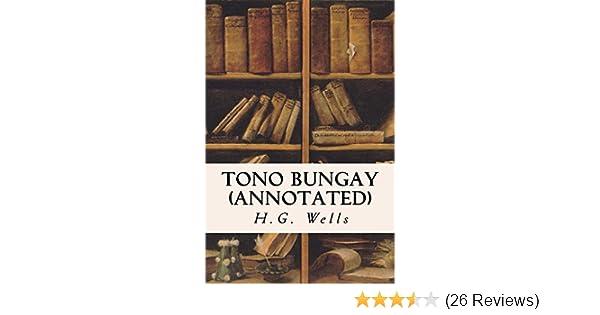 tono bungay sparknotes