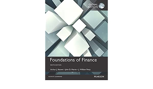 Foundations of finance global edition ebook arthur j keown john foundations of finance global edition ebook arthur j keown john d martin j william petty amazon kindle store fandeluxe Gallery