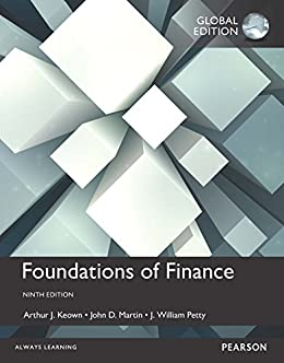 Amazon foundations of finance global edition ebook arthur j foundations of finance global edition by keown arthur j martin fandeluxe Gallery