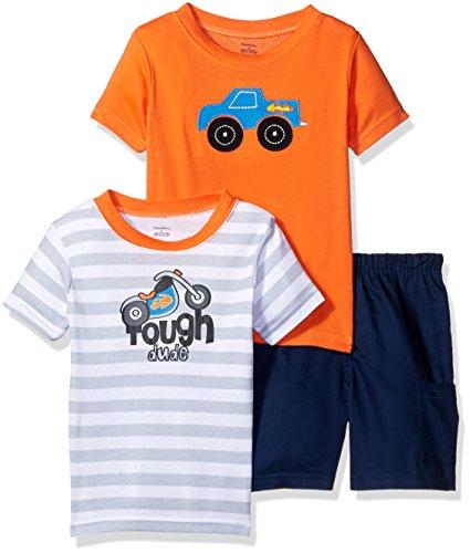 Gerber Piece Shirt Short Playwear