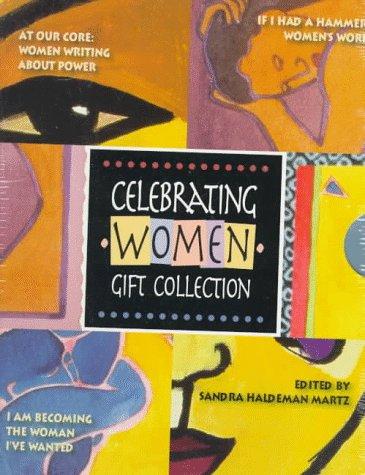 Celebrating Women Gift Box Set