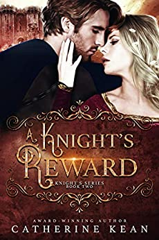 A Knight's Reward by Catherine Kean ebook deal