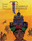 The Treasures of Trinkamalee, Tim Leslie-Spinks and Alice Andres, 1550373234