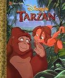 Disney's Tarzan (Little Golden Storybook)