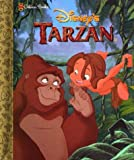 img - for Disney's Tarzan (Little Golden Storybook) book / textbook / text book