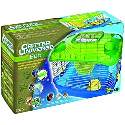 Ware Manufacturing Critter Universe Eco Small Pet Cage System