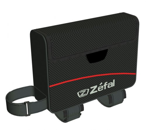 Rahmentasche Zefal Z Light Front Pack 0,5 l 140x10x40 mm