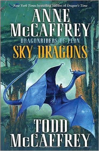 Book Sky Dragons (Dragonriders of Pern)