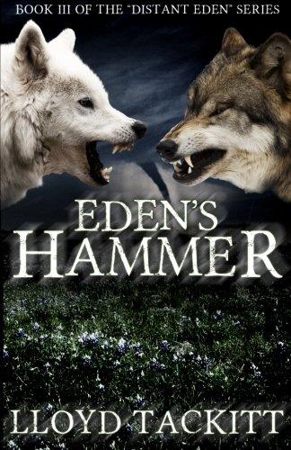 Eden's Hammer (A Distant Eden) pdf epub