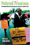 Polluted Promises: Environmental Racism and the Search for Justice in a Southern Town, Books Central