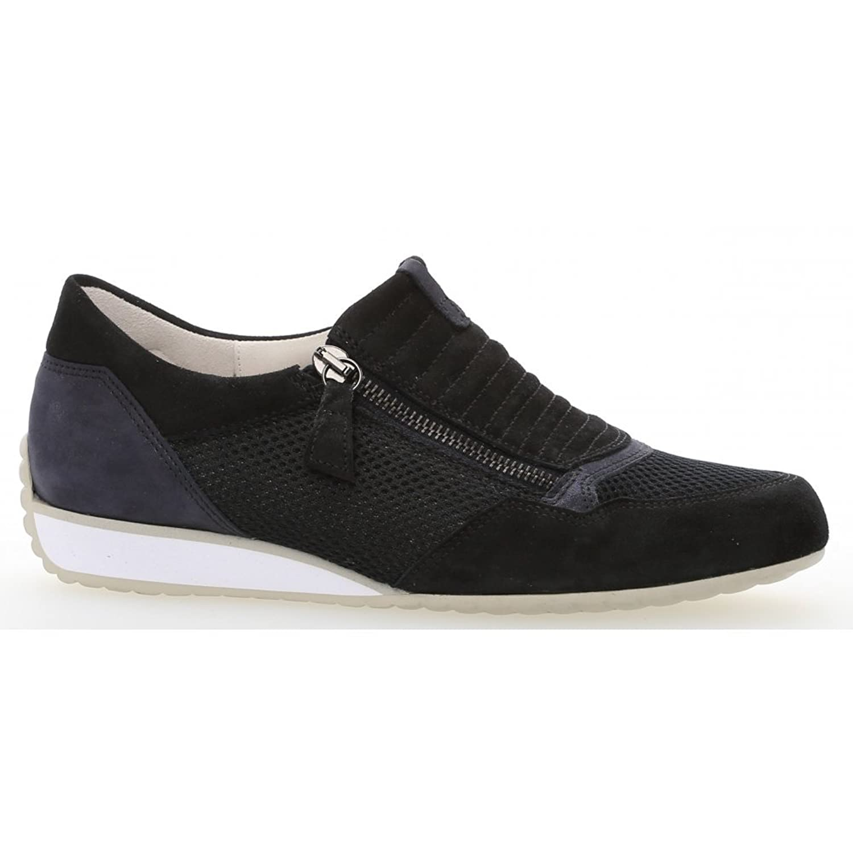 Derbys Femme Gabor Shoes Comfort Basic