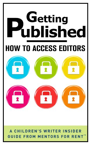 Does it seem as if the world of publishing is completely closed to you as a not-yet-published writer? Have you revised and refined your manuscript so that it's in tiptop shape—but now find yourself mystified about how to get it into the hands...