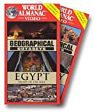 Geographical Odysseys Series [VHS]