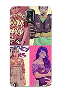 PSGlYZl3120OpWWg Fashionable Phone Case For Galaxy Note 3 With High Grade Design