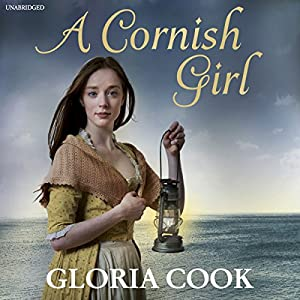 A Cornish Girl Audiobook