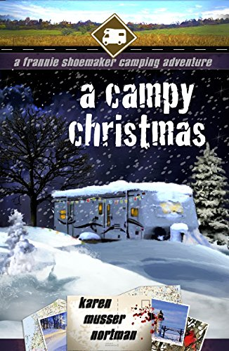 A Holiday novella. The Shoemakers and Ferraros plan to spend Christmas in Texas with Larry and Jane Ann's brother and then take a camping trip through the Southwest. But those plans are stopped cold when they hit a rogue ice storm in Missouri and the...