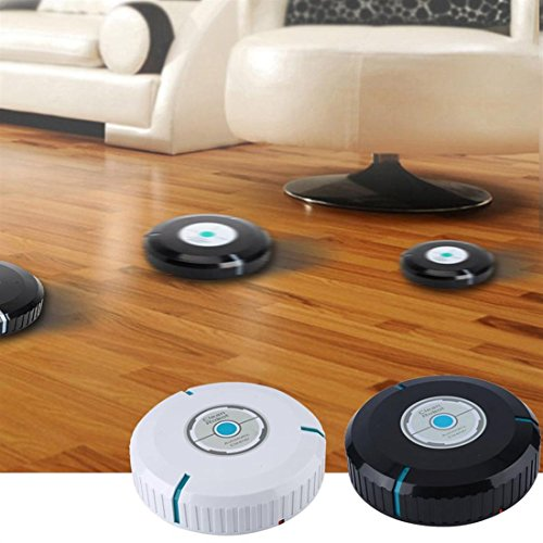 Start Pop High Efficient Home Automatic Vacuum Smart Floor Cleaning Robot Sweeper Mop by Start Pop (Image #1)
