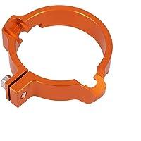 72 mm 2,83 pulgadas CNC tubo de escape
