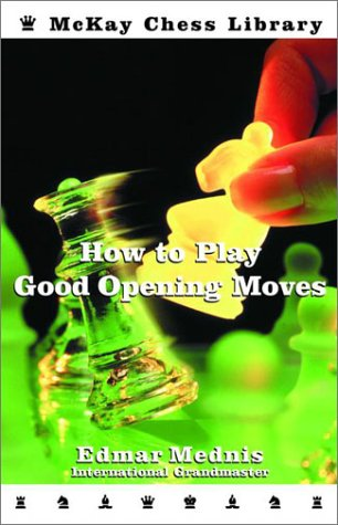 How To Play Good Opening Moves (Chess) PDF