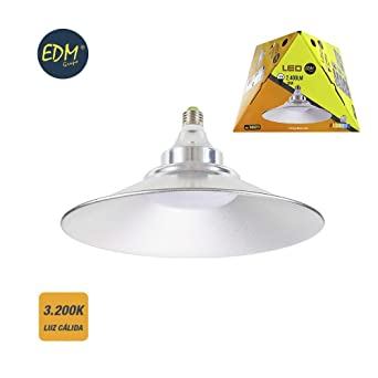 Bombilla luminaria led 30W EDM