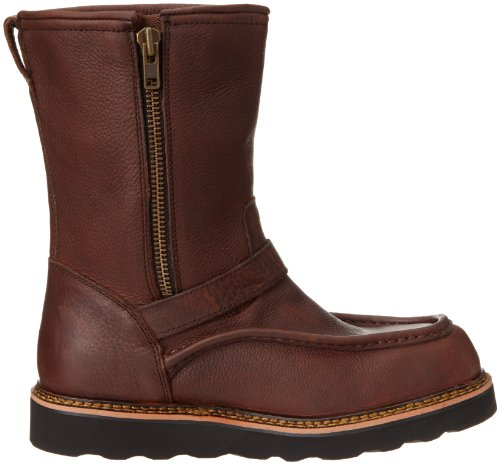 Wood N Stream Stream 6005 Flyway Boot Rosso Rovere Marrone