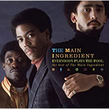Best Of Main Ingredient