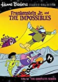 Frankenstein Jr. & The Impossibles: The Complete Series (2 Discs)