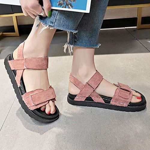 f7a9621d0761  Minikoad Women Beach Sandals