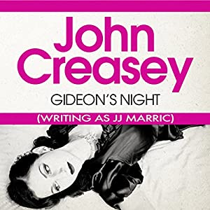 Gideon's Night Audiobook