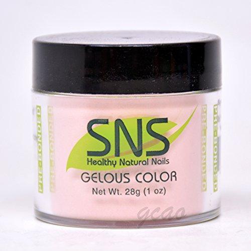 UPC 635635721534, SNS 161 Nails Dipping Powder No Liquid/Primer/UV Light