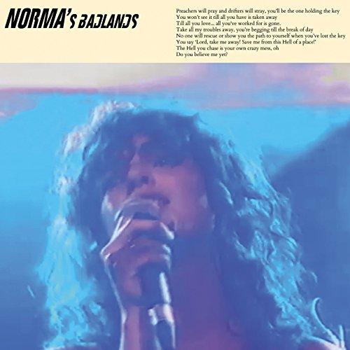Badlands - EP