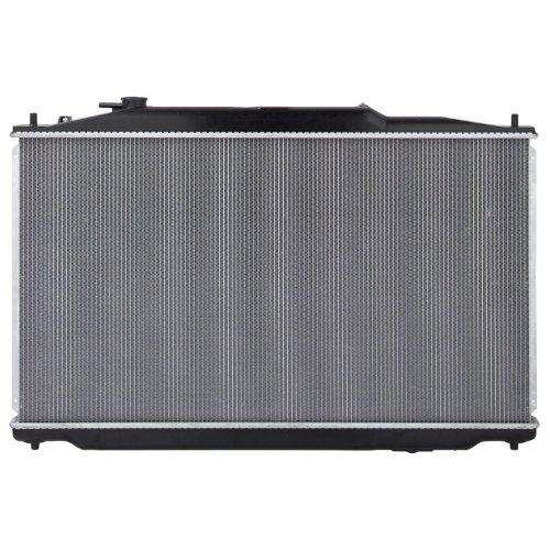 Spectra Premium CU13121 Complete Radiator by Spectra Premium (Image #2)