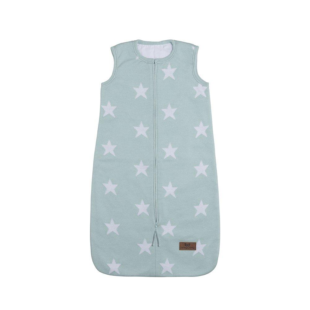 Baby's Only 914392 Schlafsack 90 cm Sterne mint / weiß