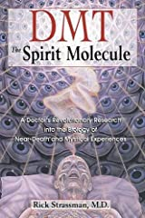 DMT: The Spirit Molecule: A Doctor's Revolutionary Research into the Biology of Near-Death and Mystical Experiences Paperback