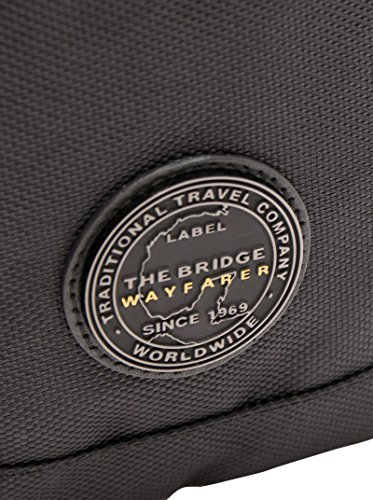 The Bridge Wayfarer Bandolera New Basic Negro