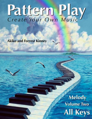 Download Pattern Play: Create your Own Music, Vol. 2 - Melody, All Keys PDF