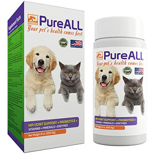 All-in-One Dog Cat Probiotics