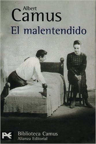 el malentendido spanish edition espanol