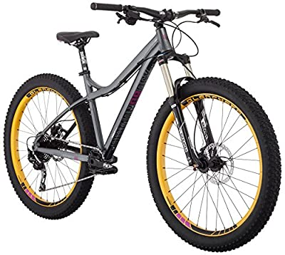 Diamondback Bicycles Women's Rely Trail Hardtail Mountain Bike