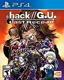 .hack//G/U. Last Recode - Playstation 4