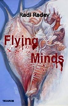 Flying Minds by [Radev, Radi]