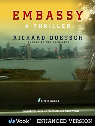 book cover of Embassy