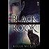 Black Rook (A Cornerstone Run Trilogy Book 1)