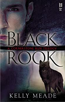 Black Rook (A Cornerstone Run Trilogy Book 1) by [Meade, Kelly]